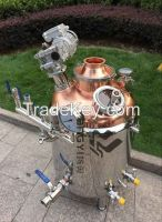micro home brew brewery distiller equipment on sale