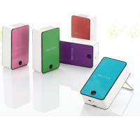 SF, The mini cooli, bladeless fan, USB Chargeable Mini Cooli Fan, USB mini fan, custom printed logo