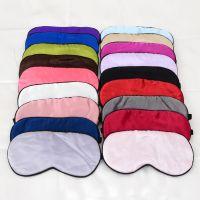 wholesale 100%pure silk  sleep eye mask