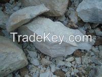 Magnesite ore, Magnesium carbonate