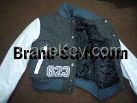 2016 Hot Sales Custom Made Varsity Jacket,Letterman Varsity Jacket,BaseBall Jacket,College Varsity Jacket,Slim Varsity Jacket,American Varsity Jacket