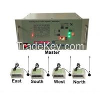 Good Quaity 20 Output Channel Wireless Traffic Light Controller