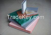 Microporosity Aluminum