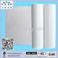 Polyester film/polyester fiber non-woven fabric flexible composite material DMD Polyester film/polyester fiber non-woven fabric flexible composite material DMD Polyester film/polyester fiber non-woven fabric flexible composite material DMD Polyester film/