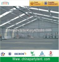 nice and high quality event tent or canopy with aluminum frame for sale