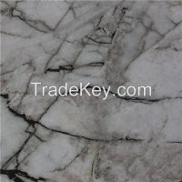 Printed stone grain decorative paper used on surface of furniture and floorings