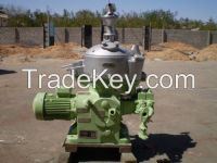 Westfalia Purifier OTB 2-00-066 - Refurbished Oil Centrifuge
