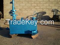 Centrfigue Oil Separator MMPX 303