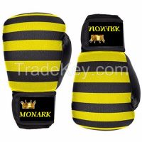 Bee Artificial leather Boxing Gloves