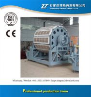 Factory Price Waste Paper Tray Making Machine
