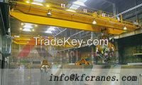 Double Beam Crane FOR SALE