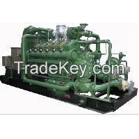 1000-2000 KW Bio Deisel Generators