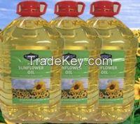 Triple Refined Sunflower Oil