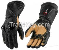 Sharp Edge Long glove