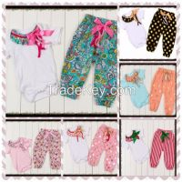 Infants wholesale boutique clothing lots