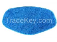 steam cleaning mop pad