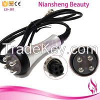 Cavitation rf skin tightening face lifting machine OEM/ ODM