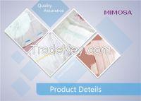 Free sample/wetness indicator/3D leak guard Adult diaper