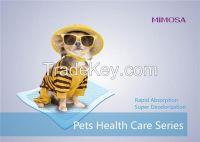 Hygienic Puppy pads