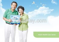Incontinence/nursing/mimosa Adult diaper