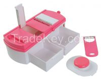 Multifunction Mandoline Slicer