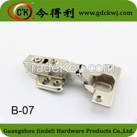 New launch kitchen cabinet hydraulic self closing hinges