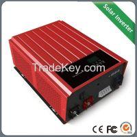 On/Off grid hybrid Solar Inverter
