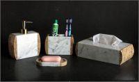 bathroom accessories soap dispenser soap rack soap holder tissue box towel rack towel holder  toothbrush holder