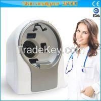 facial skin analyzer for salon