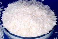 NEW CROP LONG WHITE RICE 5% BROKEN