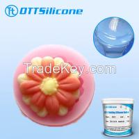 Additon cure silicone
