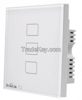 Broadlink Smart Home E-Touch 3-Gang Switch