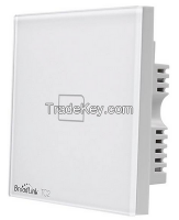 Broadlink Smart Home E-Touch 1-Gang Switch