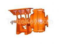 slurry pump from