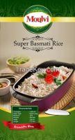 Moulvi Super Kernal Basmati Rice