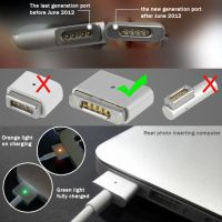"""Power Adapter Replacement 85W Magsafe 2 Charger for Macbook Pro 15"""" Retina"""