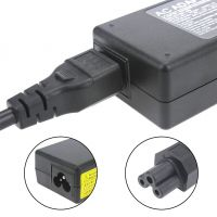 65W Power Adapter for IBM Lenovo ThinkPad X201 Edge E535 L410 R60 T400 Series and so on 20V 3.25A