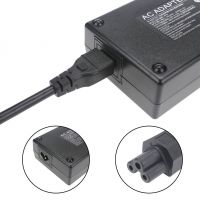 Power Adapter 170W 20V 8.5A Replacement for Lenovo ThinkPad Charger 7.9x5.5mm