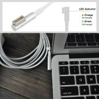 """Ac Power Adapter 85W L Magsafe Charger Replacement for Apple Macbook Pro 13 15 17 Inch Air 11"""" 18.5V 4.6A"""