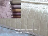 down&feather product/polyester fiber bedding products/package bags