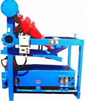oil drilling mud solid control desander