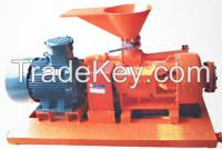 oil drilling mud solid control mud mixer