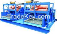 oil drilling mud solid control mud shale shaker