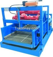 oil drilling mud solid control shale shaker