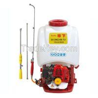 25L Knapsack Power Sprayer