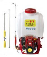 4 stroke knapsack power sprayer 25L electronic ignition sx-3wz-6A-A