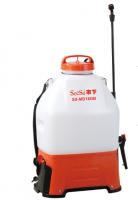 12v Lead-acid  Dynamoelectric sprayer16l  12v 4.5 Bar Diaphragm pump