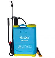 shixia holding co., ltd chemical sprayer 16L Agriculture Knapsack manual Sprayer For Agro Use Knapsack sprayer