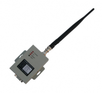 Pocsag repeater Pocsag paging system transmitter wireless call pager