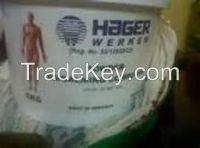 HOT HAGER WERKEN EMBALMING COMPOUND POWDER IN PINK & WHITE +27782287125